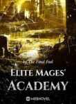 Elite Mages' Academy